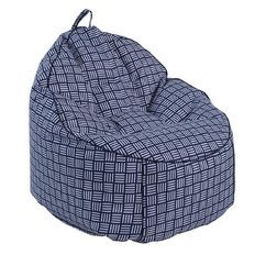 Living & Co Bean Bag Cover Pacifica $35