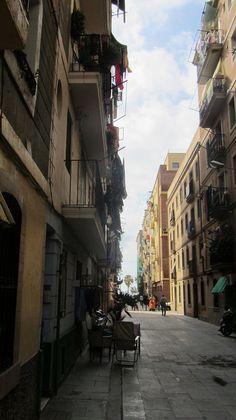 Barceloneta, Barcelona