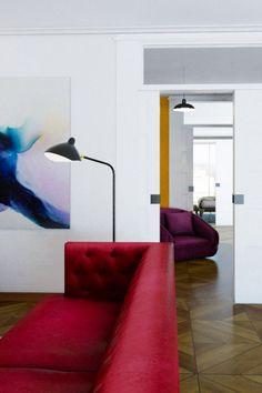 living-room-design-interior-interior-designer-interior-design-blog-appartment-design-ideas Interior Design Studio, Interior Design Services, Diy Kitchen, Karma, Living Room Designs, Bespoke, Public, Loft, Lights