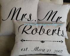 Adorable wedding gift idea!