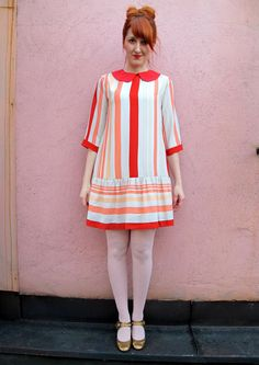 my Sudley dress