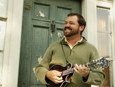 """Dan Tyminski - Blue Grass Acoustic. So very talented. You may recognize him from the movie """"Oh Brother Where Art Thou""""."""