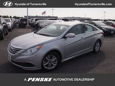 2014 hyundai sonata gls features