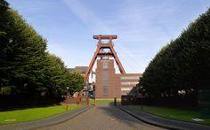 industrial architecture - Ruhrpott