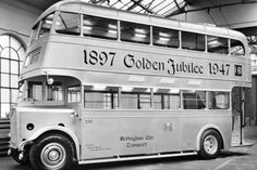 In pictures: Nottingham buses through the years Nottingham City, Good Old Times, Double Decker Bus, Busses, Motorhome, Transportation, Coaching, British, England