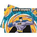 Batman Superhero Plastic Tablecover - Single