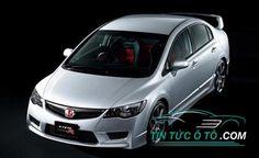 Lỗi túi khí - 419 xe Honda Civic Type R bị triệu hồi