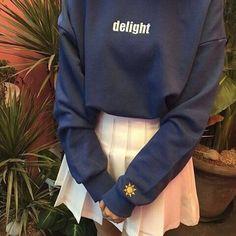 ☁️Korean Fashion|Cute☁️ @oliwiasierotnik