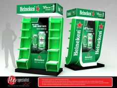 Point of Purchase.Supermarket Display.   Designed by Ivan @ P.O.P Specialist…