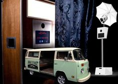 Edmonton, Alberta has a lot of cool photo booth rentals. Check them out.