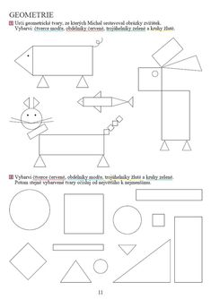 Matematika r. Alters, Diagram, Geometry