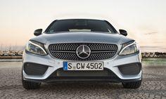 2015 Mercedes-Benz C450 AMG 4Matic Review : quick spin - Photos | CarAdvice