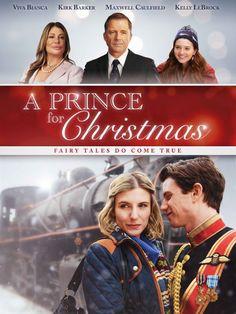 Un Prince pour Noël est un film de Fred Olen Ray avec Viva Bianca, Kirk Barker. Synopsis : Emma Bennett dirige un restaurantdans une petite ville et élève seulesa soeur de 17 ans, Alice. Lorsqu'unmystérieux jeune homme déba
