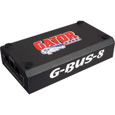 Shop Gator Cases 9v And 18v Multi-Output DC Power Source For Pedals online at lowest price in india and purchase various collections of Insulation & Noise Control in  brand at grabmore.in the best online shopping store in india