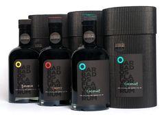 Sealegs Barbados Rum Packaging by Ali Hanshaw, via Behance