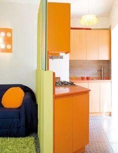 10 idee per il colore delle pareti in soggiorno - Salotto grigio