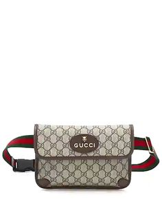 0a310338c6d  Gucci Neo Vintage Canvas Belt Bag. Please Shop With The Link In My Bio