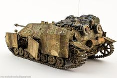 I just started with my next Projekt - but i dont have enough progress for an Update. So that means that i am just showing you . Jagdpanzer Iv, Scale Models, Military Vehicles, Finals, Guys, Tanks, Pictures, Germany, Photos
