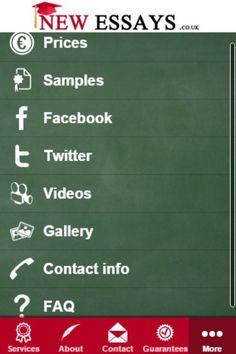Copywriting company profile image 2
