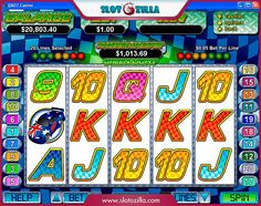 Green Light free #slot_machine #game presented by www.Slotozilla.com - World's biggest source of #free_slots where you can play slots for fun, free of charge, instantly online (no download or registration required) . So, spin some reels at Slotozilla! Green Light slots direct link: http://www.slotozilla.com/free-slots/green-light