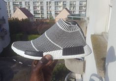 Adidas Nmd City Sock  #waksneakers #tijoojit #joyaparis #seejaysneakers #justcarter #toxishoes87 #sneakers #snkrhds #adidasboost #nmd #boostvibes #ultraboost #adidasultraboost #adidasoriginals #runnergang #runnerwaly #runneronly #crookedtongues #crepecity #mydailystreet #hypebeast #highsnobiety #modernotoriety  #streetnotoriety #complexkicks #solecollector #heatonmyfeet #therealblacklist #the_perfect_pair #wdywt by willykoffi_snkrs