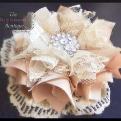 Handmade Headband Patterns and Fabric Flowers | Handmade Jewlery, Bags, Clothing, Art, Crafts, Craft Ideas, Crafting Blog