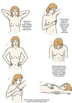 Massaging is one of the best method to increase the size of Bust. How to do Breast Massage ? Here we are sharing different techniques to enlarge your bust.