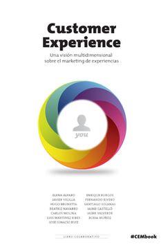 Libro recomendado: Customer Experience