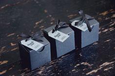 Wedding Invitation Package & Decor