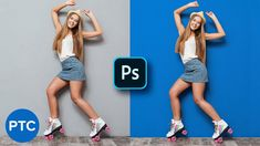 How To Change Background Color in Photoshop - Complete Process Photoshop Video, Free Photoshop, Photoshop Tutorial, Make Background White, Change Background, Photoshop Training, Color Change, Your Photos, Colorful Backgrounds