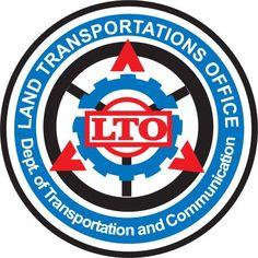 Land Transportation Office Philippines™ logo vector - Download in EPS vector format