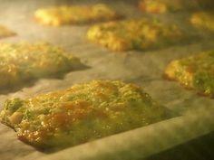 Batoane de broccoli și conopidă la cuptor Pizza, Palak Paneer, Vegetable Recipes, Baby Food Recipes, Asparagus, Tasty, Vegetables, Ethnic Recipes, Recipes For Baby Food