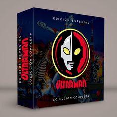 ULTRAMAN #ColeccionCompleta DVD Bs. 5.000 · BluRay Bs. 4.000 · Calidad garantizada · Japonés con subtitulos en español · #Series #Películas #Retro #Actuales #Comics #Comiquitas #DVD #BluRay Si quieres una serie o película solo llámanos. Pedidos: 0414.402.7582 Presentación #BoxSet exclusiva de #RetroReto