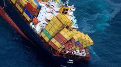 urbaintropurbain_ comment le Container a changé le monde ! (Miroirs de la ville #7 The box)
