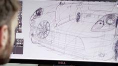 Porsche Macan - Alias screenshot