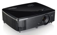 Optoma 3000 Lumens DLP Home Theater Projector - Creating a Hollywood Movie Room - Best Home Theater Projector, 3d Projector, Home Theater Setup, Home Theater Speakers, Home Theater Rooms, Home Theater Seating, Home Theater Projectors, Theatre, Built In Entertainment Center