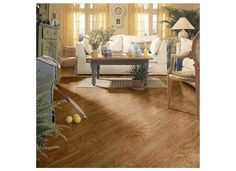 Lady Lake Hardwood | Great Lakes Carpet