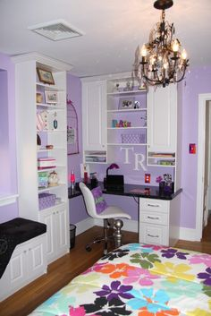 Image detail for -Closet Built In Desk Design, Pictures, Remodel, Decor and Ideas