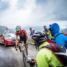 What a way to finish a career! Alberto Contador wins stage 20 Vuelta a Espana 2017 @beardmcbeardy