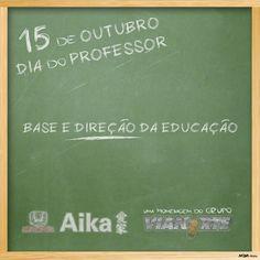 Grupo Vianorte - Dia do Professor
