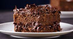 Recheio fácil chocolate p bolos