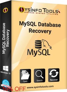 20 off tweaking windows repair 2018 pro v4 1 pc license 10 off sysinfotools mysql database recovery coupon august 2018 regular fandeluxe Choice Image