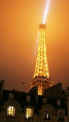 View of the Tower by Raoul's Photos on Flickr.