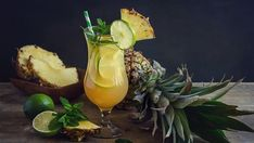 Bloody Mary, Mojito, Margarita, Martini, Lime, Fruit, Food, Limes, Essen