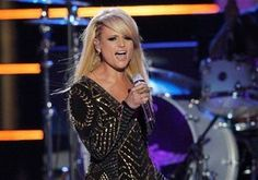 "Miranda Lambert just announced a Tulsa performance in 2015 as part of her ""Certified Platinum"" tour!"