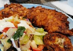 Csirkemell sajtos bundában, gluténmentesen | Ferencné Becsei receptje - Cookpad receptek