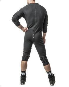 Recon is mastering the fetish evolution with millions of gay men worldwide into fetish sex. Connect and discover new kinks with other men into leather, BDSM and much more! Leather Men, Leather Pants, Union Suit, Long Underwear, Cool Style, My Style, Everyday Outfits, High Tops, Pajamas