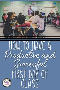 Sometimes the first day of class can be really intimidating. After all, you only get one chance to make a first impression. Here are some easy tips to help you have a successful first day First Day Of Highschool, High School First Day, Senior Year Of High School, First Day Of Class, Beginning Of School, Middle School, High School Classroom, High School Classes, School Lessons
