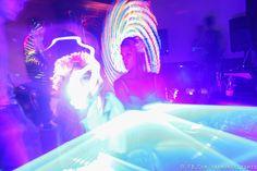 Vanessa Hudgens and Laura New 100% UnEdited Long Exposure Photography By: Harmonic Light