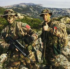 Marine Commandos, French Foreign Legion, French Army, France, Armies, Middle East, Lions, Warriors, Russia